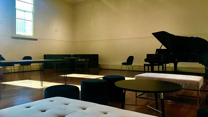XR:WA Delegate Lounge