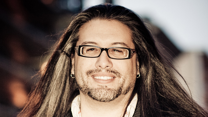 The Early Days of id Software: Programming Principles with John Romero (USA) (Keynote)